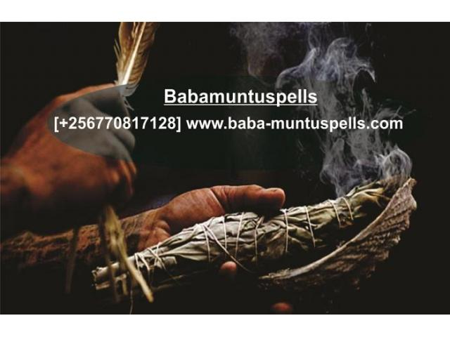 most powerful spell casters +256770817128