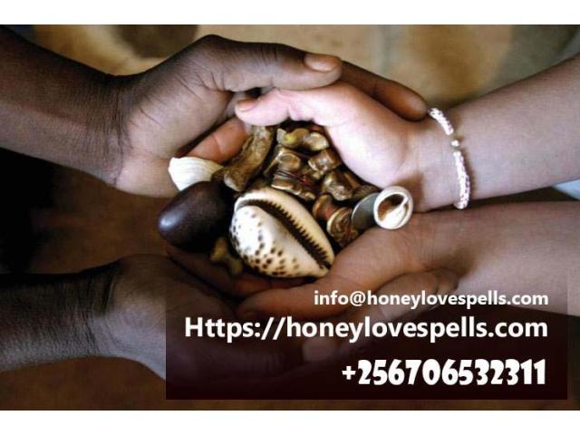 MOST POWERFUL MARRIAGE SPELLS IN UGANDA