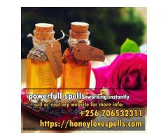 MOST POWERFUL FRIENDSHIP TO LOVE SPELLS IN UGANDA