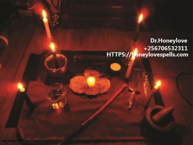 MOST POWERFUL ATTRACTION SPELLS +256706532311