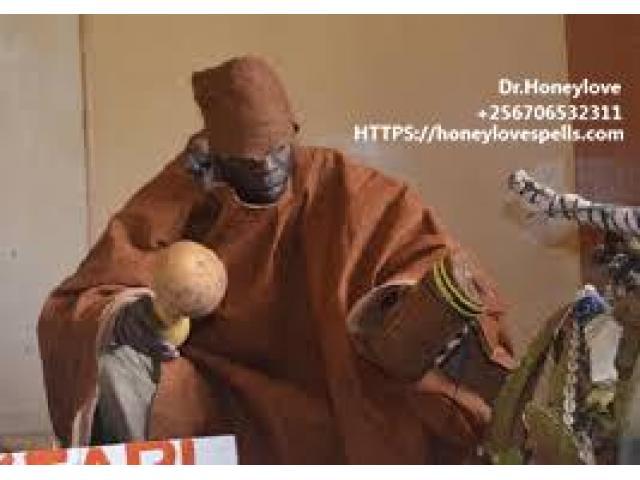 Working Online  pregnancy witch doctor Uganda