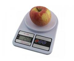 home use kitchen digital weighing scale
