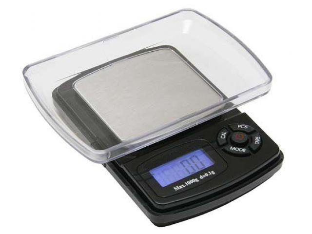 5 kg Stainless Steel weighing scale