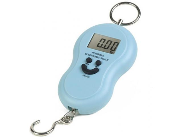 Electronic luggage weight scale in kampala