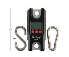 Electronic Luggage Travel Scale
