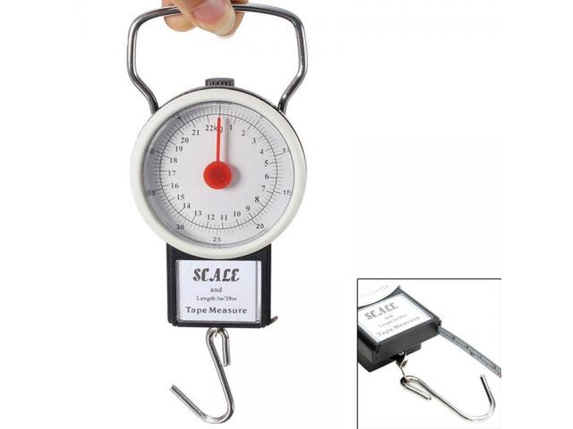 Luggage Scale - Hand Held -