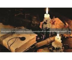voodoo spell caster in the USA +256785830397