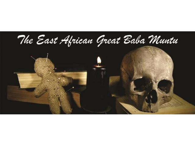 Powerful Spell Caster In The World +256770817128