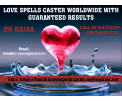 Reliable Love Spell Caster In Uganda +256700968783