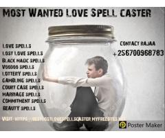 All Spells Caster Worldwide. Call +256700968783