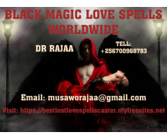 Black Magic Removal Worldwide+256700968783