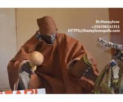 Most powerful witch doctor in Uganda +256706532311