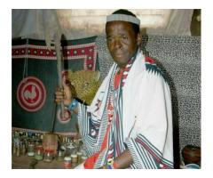 Powerful sangoma in Kemtopton Park +27748333182