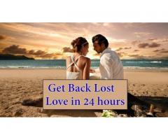 Spiritual healer bring back lost lover  Africa