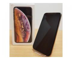 Apple iPhone XS 64GB = $450, iPhone XS Max 64GB