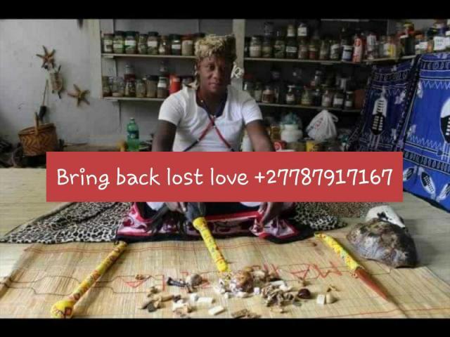 Get Your Lover Back +27787917167