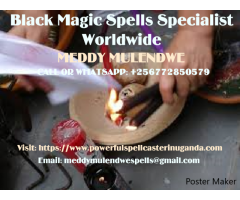 Powerful Revenge & Death spells +256772850579