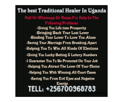 Solution To Love Problems In Uganda+256700968783