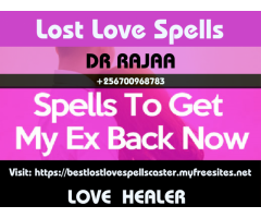 Lost Lover Spells In Uganda +256700968783