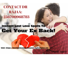 Lost Lover Spells In Uganda Call+256700968783