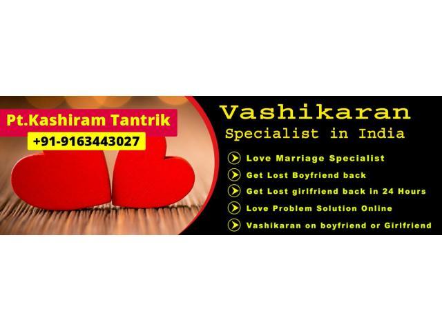 Best Vashikaran Specialist