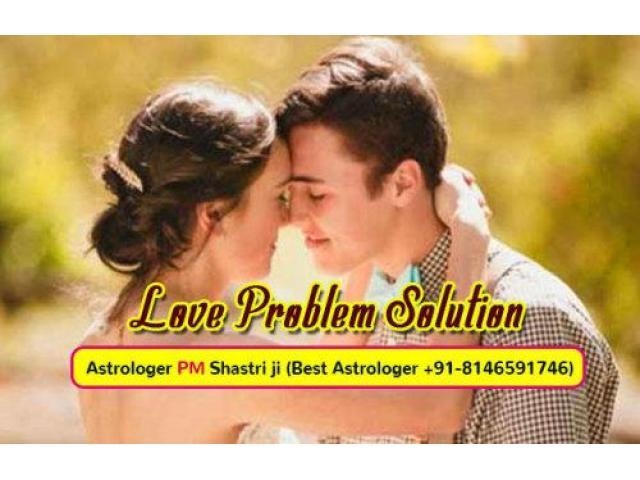 Love Life Problem Solution