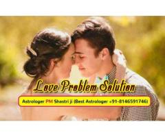 Love Life Problem Solution