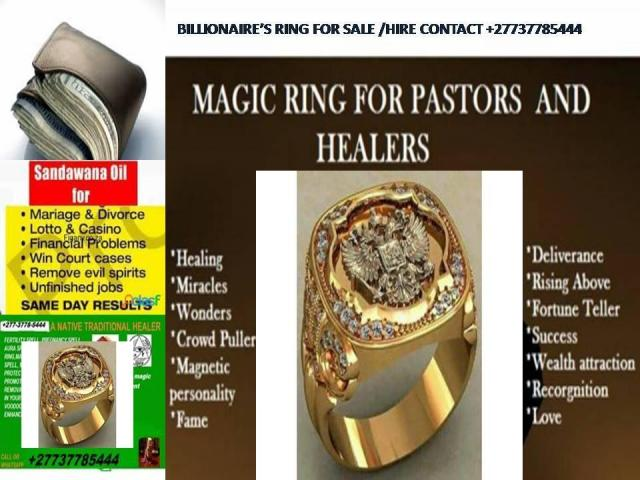 DIVINE POWERFUL LOST LOVE SPELL CASTER+27737785444