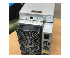 Selling Bitmain Antminer Z11,