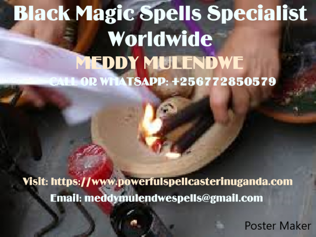 World's Best Psychic Dr Meddy +256772850579