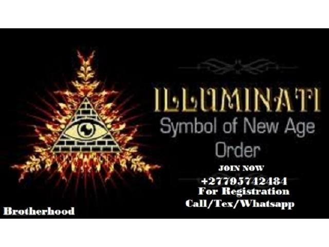 S.Sudan  Register for Illuminati +27795742484