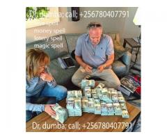 Black Magic for Money +256780407791