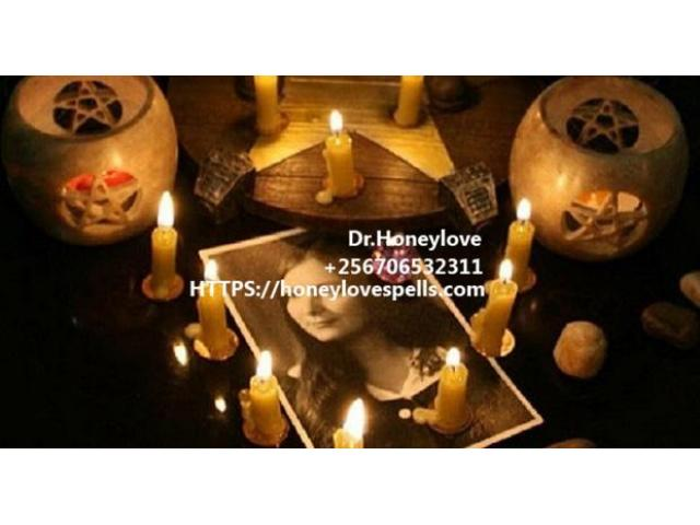 Powerful witch doctors in Uganda +256706532311