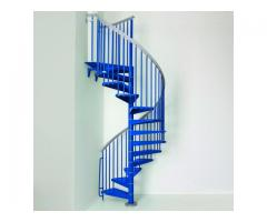 wrought iro spiral staircases 0756075050