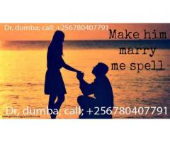 powerful doctor with love spells +256780407791