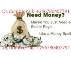 powerful doctor with money spells +256780407791