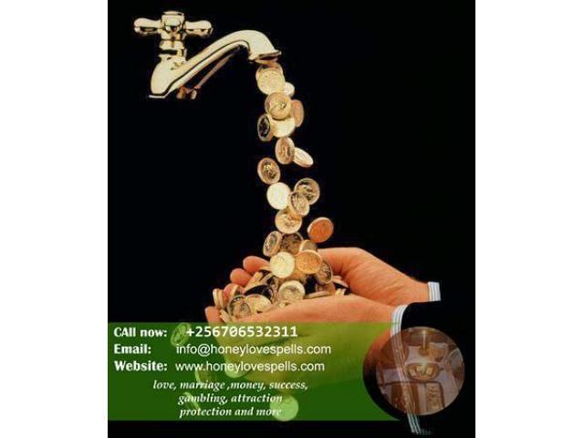 BEST JOB SPELLS +256706532311