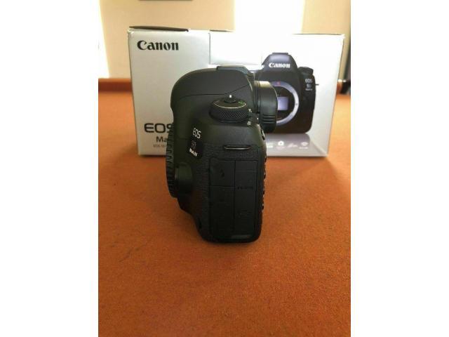 Canon EOS 5D Mark IV DSLR Whatsapp: +254737655814