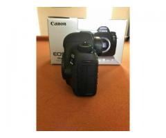 Canon EOS 5D Mark IV DSLR Whatsapp: +254737655814