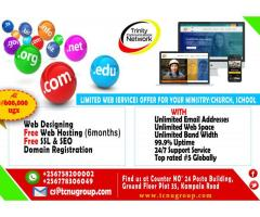 web services offer