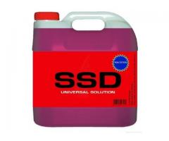 Universal SSD Chemical Solutions