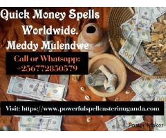 Perfect Money Spells in Uganda +256772850579