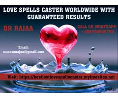 No.1 Love Spell Caster In Uganda +256700968783