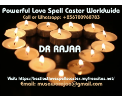 Most Powerful Spell Caster In Uganda +256700968783