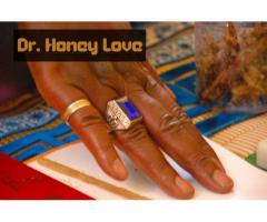 Magic ring  for love in Uganda