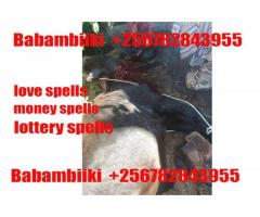 most lottery spells in usa /canada +256782843955