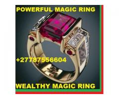 BOMBO +27787556604 MAGIC RING OF WEALTH INUSA