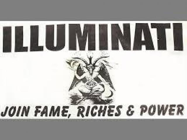 How to join Illuminati South Sudan +27737053600