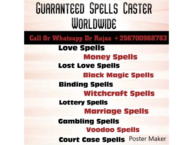 Lost Love Spells In London UK +256700968783