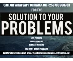 Love Problems Solution In Uganda +256700968783